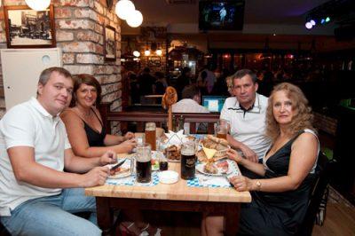Открытие ресторана, 2 июля 2010 - Ресторан «Максимилианс» Казань - 22