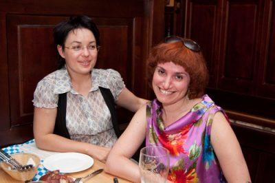 Открытие ресторана, 2 июля 2010 - Ресторан «Максимилианс» Казань - 25