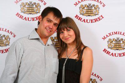 Открытие ресторана — Brandwall, 2 июля 2010 - Ресторан «Максимилианс» Казань - 12