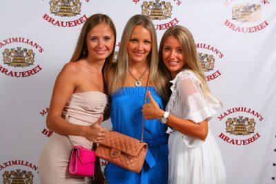 Открытие ресторана — Brandwall, 2 июля 2010 - Ресторан «Максимилианс» Казань - 25