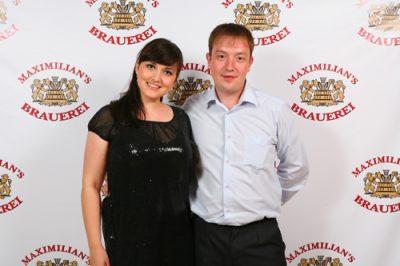 Открытие ресторана — Brandwall, 2 июля 2010 - Ресторан «Максимилианс» Казань - 27