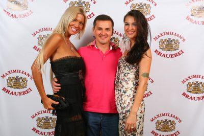 Открытие ресторана — Brandwall, 2 июля 2010 - Ресторан «Максимилианс» Казань - 28
