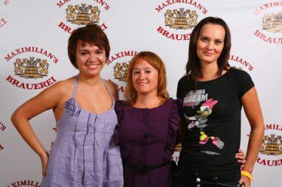 Открытие ресторана — Brandwall, 2 июля 2010 - Ресторан «Максимилианс» Казань - 30