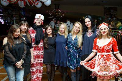 Письмо Деду Морозу: репетиция Нового года, 8 декабря 2017 - Ресторан «Максимилианс» Казань - 49