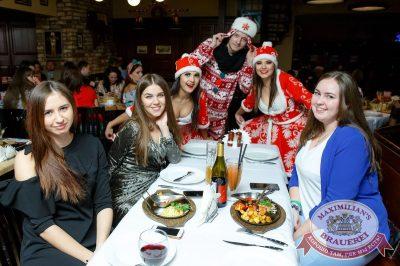 Письмо Деду Морозу: репетиция Нового года, 8 декабря 2017 - Ресторан «Максимилианс» Казань - 52