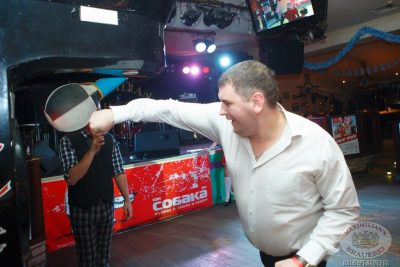 Пивные «Октобер-старты», 3 октября 2013 - Ресторан «Максимилианс» Казань - 02