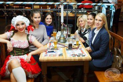 Пивные «Октобер-старты», 3 октября 2013 - Ресторан «Максимилианс» Казань - 08