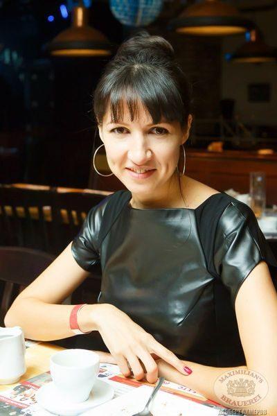 Пивные «Октобер-старты», 3 октября 2013 - Ресторан «Максимилианс» Казань - 11
