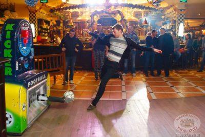 Пивные «Октобер-старты», 3 октября 2013 - Ресторан «Максимилианс» Казань - 20