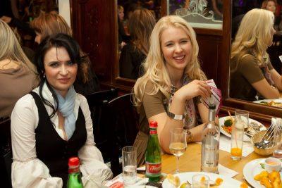 Plazma, 7 марта 2012 - Ресторан «Максимилианс» Казань - 21