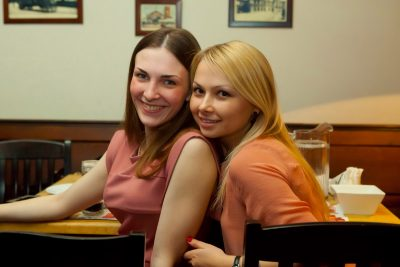 Plazma, 7 марта 2012 - Ресторан «Максимилианс» Казань - 28