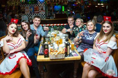 Похмельные вечеринки, 2 января 2020 - Ресторан «Максимилианс» Казань - 36
