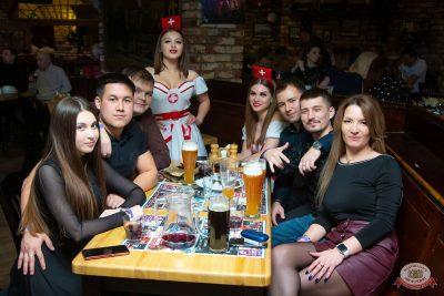 Похмельные вечеринки, 2 января 2020 - Ресторан «Максимилианс» Казань - 41