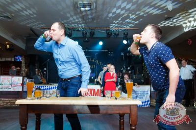 Похмельные вечеринки: вылечим всех! 3 января 2016 - Ресторан «Максимилианс» Казань - 14