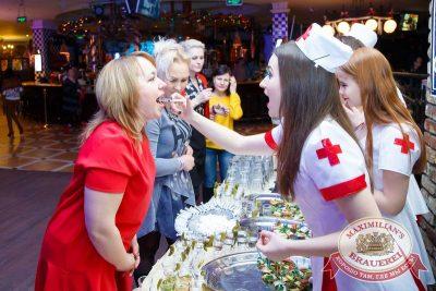 Похмельные вечеринки: вылечим всех! 4 января 2016 - Ресторан «Максимилианс» Казань - 05