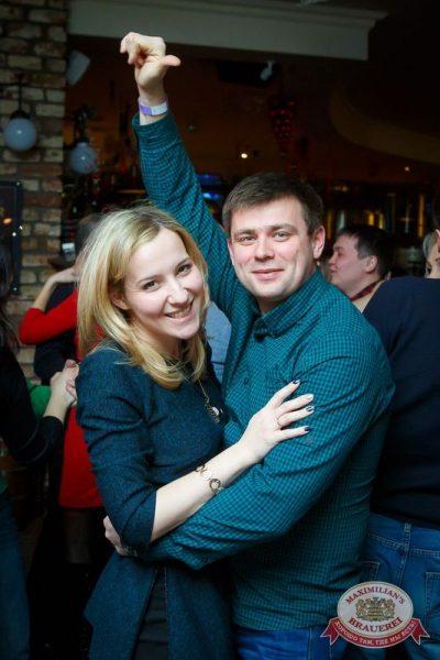 Похмельные вечеринки: вылечим всех! 4 января 2016 - Ресторан «Максимилианс» Казань - 20