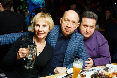 Похмельные вечеринки в «Максимилианс», 3 января 2014 - Ресторан «Максимилианс» Казань - 18