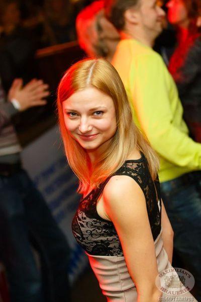 Похмельные вечеринки в «Максимилианс», 3 января 2014 - Ресторан «Максимилианс» Казань - 25