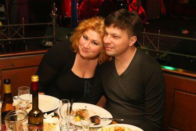 Празднование Нового года 2013 - Ресторан «Максимилианс» Казань - 05