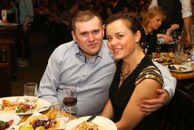 Празднование Нового года 2013 - Ресторан «Максимилианс» Казань - 06