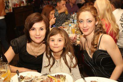 Празднование Нового года 2013 - Ресторан «Максимилианс» Казань - 10