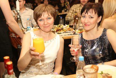 Празднование Нового года 2013 - Ресторан «Максимилианс» Казань - 11