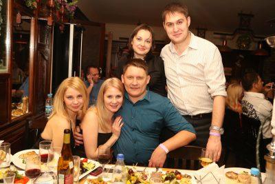 Празднование Нового года 2013 - Ресторан «Максимилианс» Казань - 12