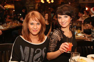 Празднование Нового года 2013 - Ресторан «Максимилианс» Казань - 13