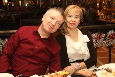Празднование Нового года 2013 - Ресторан «Максимилианс» Казань - 14