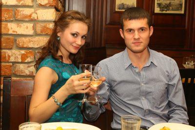 Празднование Нового года 2013 - Ресторан «Максимилианс» Казань - 15