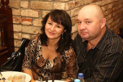 Празднование Нового года 2013 - Ресторан «Максимилианс» Казань - 16
