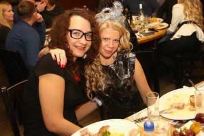 Празднование Нового года 2013 - Ресторан «Максимилианс» Казань - 17