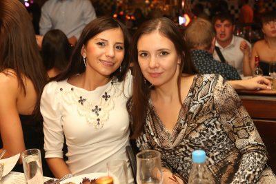 Празднование Нового года 2013 - Ресторан «Максимилианс» Казань - 18
