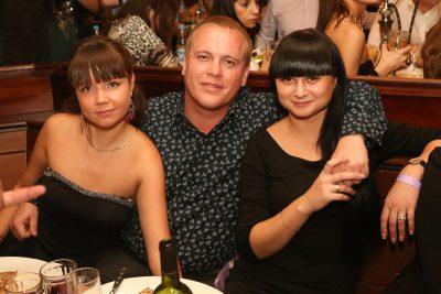 Празднование Нового года 2013 - Ресторан «Максимилианс» Казань - 20
