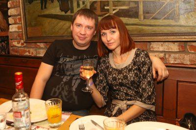 Празднование Нового года 2013 - Ресторан «Максимилианс» Казань - 21