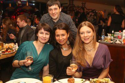 Празднование Нового года 2013 - Ресторан «Максимилианс» Казань - 24