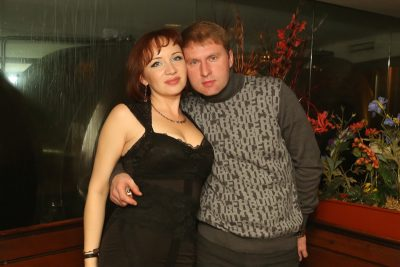 Празднование Нового года 2013 - Ресторан «Максимилианс» Казань - 27