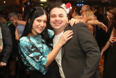 Празднование Нового года 2013 - Ресторан «Максимилианс» Казань - 28