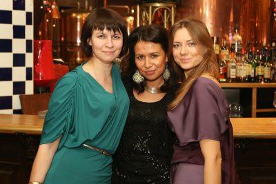 Празднование Нового года 2013 - Ресторан «Максимилианс» Казань - 29