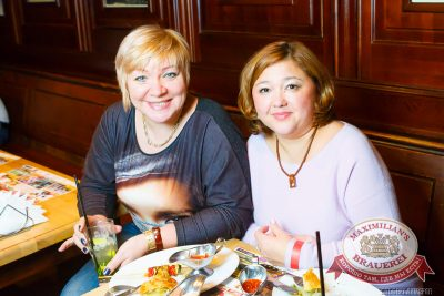 Проект «Шансон Клуб»: «Рок-острова», 26 октября 2014 - Ресторан «Максимилианс» Казань - 07