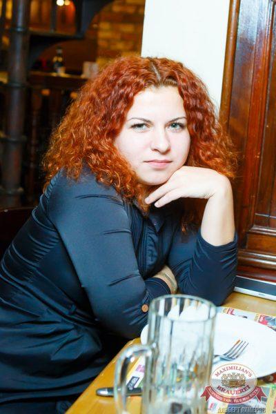 Проект «Шансон Клуб»: «Рок-острова», 26 октября 2014 - Ресторан «Максимилианс» Казань - 08