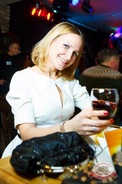 Проект «Шансон Клуб»: «Рок-острова», 26 октября 2014 - Ресторан «Максимилианс» Казань - 10