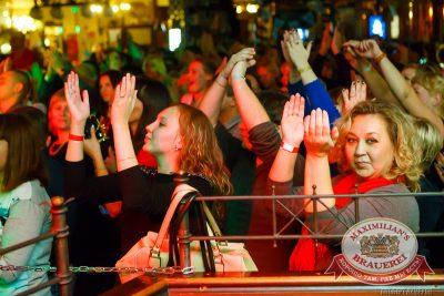 Проект «Шансон Клуб»: «Рок-острова», 26 октября 2014 - Ресторан «Максимилианс» Казань - 17