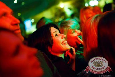 Проект «Шансон Клуб»: «Рок-острова», 26 октября 2014 - Ресторан «Максимилианс» Казань - 19