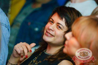 Проект «Шансон Клуб»: «Рок-острова», 26 октября 2014 - Ресторан «Максимилианс» Казань - 21