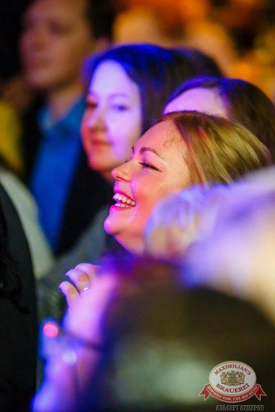 Проект «Шансон Клуб»: «Рок-острова», 26 октября 2014 - Ресторан «Максимилианс» Казань - 24