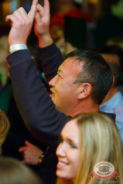 Проект «Шансон Клуб»: «Рок-острова», 26 октября 2014 - Ресторан «Максимилианс» Казань - 31