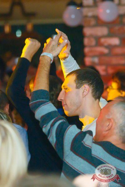Проект «Шансон Клуб»: «Рок-острова», 26 октября 2014 - Ресторан «Максимилианс» Казань - 32
