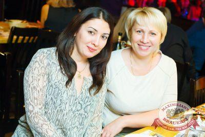 Проект «Шансон Клуб»: «Рождество», 30 ноября 2014 - Ресторан «Максимилианс» Казань - 05