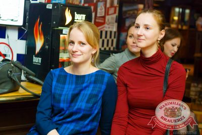 Проект «Шансон Клуб»: «Рождество», 30 ноября 2014 - Ресторан «Максимилианс» Казань - 08